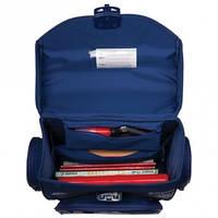 Школьный ортопедический рюкзак Tiger Moto Master Collection (11116D)