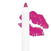 Матовая помада-карандаш для губ Colour Pop Lipstick Pencil Heart On