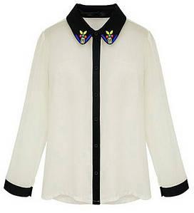 Блузки, туники, рубашки
