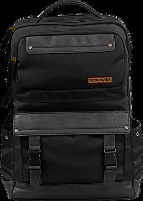 """Рюкзак для ноутбука Promate Doric 15.6"""" Black"""