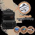 """Рюкзак для ноутбука Promate Doric 15.6"""" Black, фото 3"""