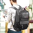 """Рюкзак для ноутбука Promate Doric 15.6"""" Black, фото 2"""