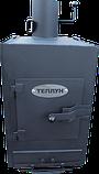 Пиролизная печь Теплун АОТ-12, фото 6