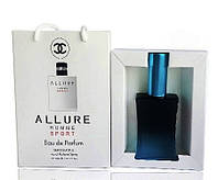 Chanel Allure homme Sport - Travel Perfume 50ml