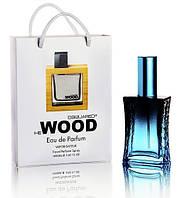 Dsquared2 He Wood - Travel Perfume 50ml