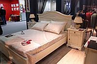Спальня в классическом стиле Anna (Анна) от фабрики Mobex (Румыния), Exm