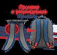 """Рюкзак для ноутбука Promate Avenger 15.4"""" Grey, фото 6"""