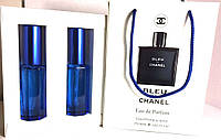 Chanel Bleu De Chanel - Double Perfume 2x20ml