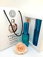 Versace Eros Pour Femme  - Double Perfume 2x20ml