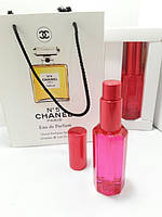 Chanel No 5 - Double Perfume 2x20ml