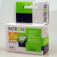 Картридж HP №135 (С8766HE), Color, DJ 5743/PSC 1513/1613, 14 ml, Patron (PN-H135)