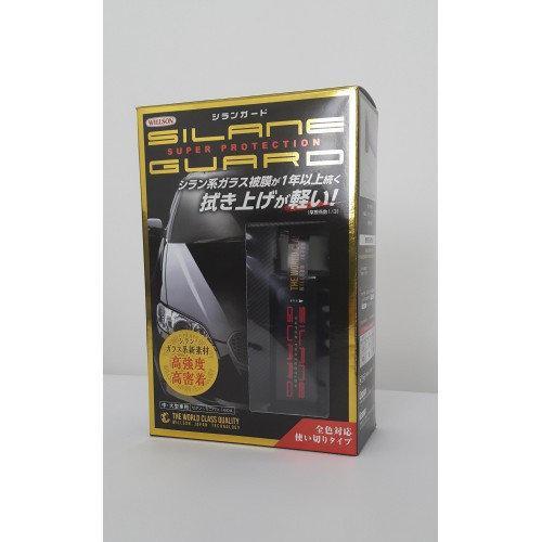 Защитное покрытие для кузова автомобиля Willson Silane Guard (жидкое стекло) (реплика)