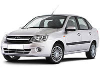 Фаркоп на автомобиль ВАЗ (LADA) GRANTA седан 2011-