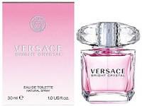 Женская туалетная вода Versace Bright Crystal edt 30 ml