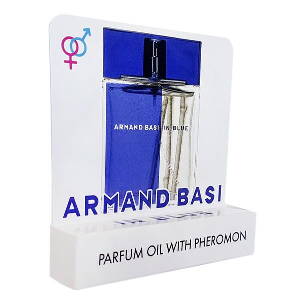 Armand Basi In Blue - Mini Parfume 5ml репліка