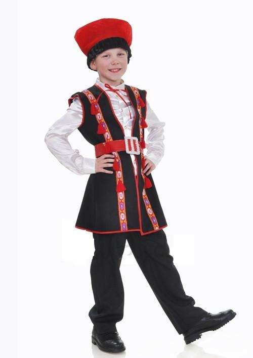 Польский национальный костюм для мальчика   Размер 122-128  134-140 ... 5ed5ba4126e60