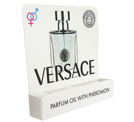 Versace Pour Homme - Mini Parfume 5ml реплика