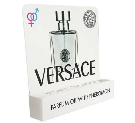 Versace Pour Homme - Mini Parfume 5ml реплика, фото 2