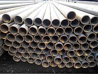 Труба газопроводная 40х3,5 Ду ВГП