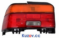 Фонарь задний Toyota Corolla седан '92-97 левый (DEPO) 811087
