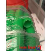 Труба для теплого пола Grunhelm 16х2.0 с кислородным барьером