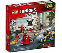 LEGO® Juniors Нападение акулы 10739