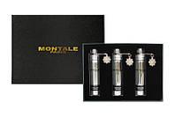 Подарочный набор Montale Greyland edp 3x20ml
