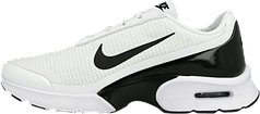 Женские кроссовки Nike Air Max Jewell Black White, Найк Аир Макс Джевел