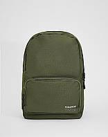Рюкзак Pull and Bear - Classic Green Backpack