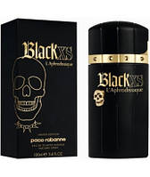 Paco Rabanne Black XS L`Aphrodisiaque for him edt 100ml