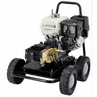 Бензиновая минимойка Lavor Pro Thermic 11 H(Honda)