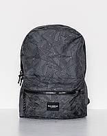 Рюкзак Pull and Bear - Classic Aztec Gray Backpack