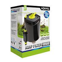 Aquael ASAP FILTER 1050E внешний канистровый фильтр для аквариумов 150-350л