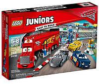 LEGO® Juniors Финальная гонка Флорида 500 10745