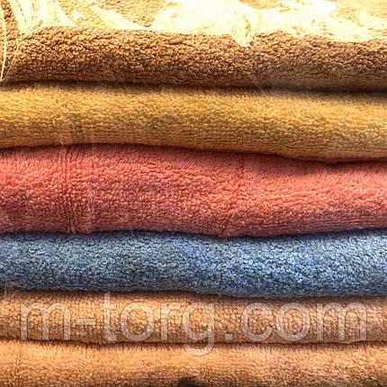 Полотенце баня махровое 70*140, фото 2