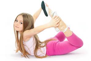 Как выбирать детские спортивные костюмы для девочек