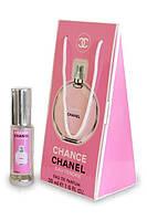 Chanel Chance Eau Tendre - Gift bag 30ml