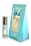 Dolce Gabbana Light Blue - Gift bag 30ml