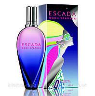 Женская туалетная вода Escada Moon Sparkle for Woman EDT 100 ml