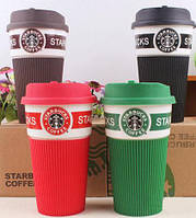 Кружка Starbucks керамическая