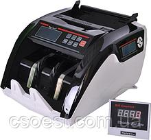 Счетчик банкнот K-5800D