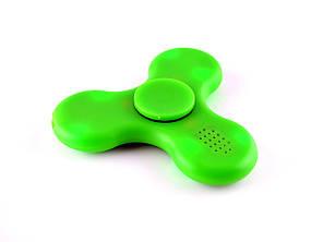 Спиннер пластиковый Bluetooth с Led- подсветкой и Mp3, фото 2
