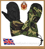 Рукавицы DPM, rip-stop (армия Британии)., фото 1