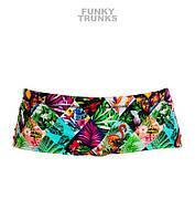 Funky Trunks Jungle Jam FT01 - хлоростойкие мужские плавки