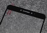 Full Cover захисне скло для Xiaomi Mi Max 2 - Black, фото 3