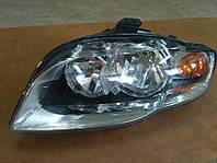 Фара AUDI A4 04-08 оригінал на запчастини