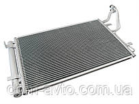 Радиатор кондиционера 97606-2H000 Hyundai i30 Kia Ceed киа сид