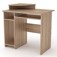 """Компактный компьютерный стол """"СКМ-1"""" производства мебельной фабрики Компанит"""