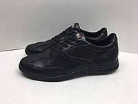 Мужские кроссовки Tommy Hilfiger черный