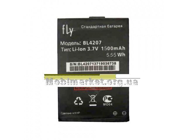 Акумулятор BL4207 для Fly Q110 (1500mAh)